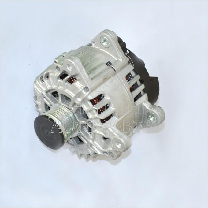 12V 140A 04E903023K Volkswagen Alternator , Assembly Type VW Generator