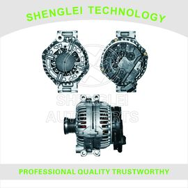 China Assembly Type Bosch BMW Alternator ISO 16949 Standard with IR Regulator supplier