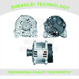 China 12V 140A 04E903023K Volkswagen Alternator , Assembly Type VW Generator supplier